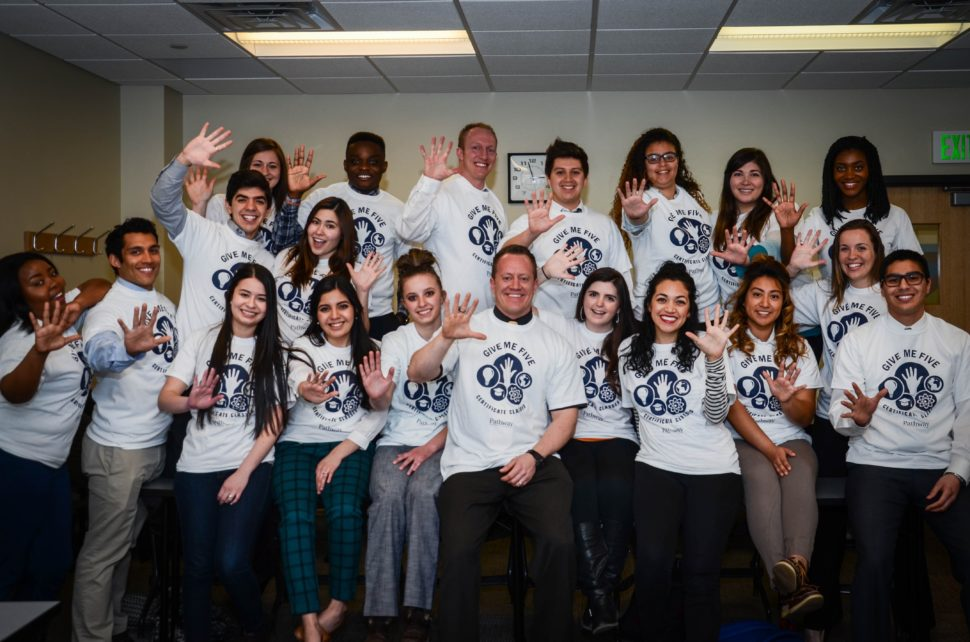 Pathway student advisors are prepared to coach Pathway students who join BYU-Idaho Online.
